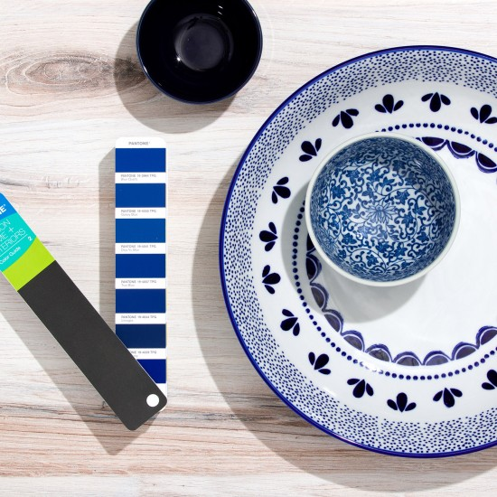 Pantone Fashion, Home + Interiors Color Guide