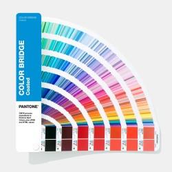 Pantone Color Bridge Guide Coated