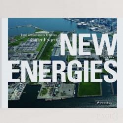 New Energies: Land Art Generator Initiative, Copenhagen