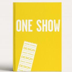 One Show Design, Volume 4