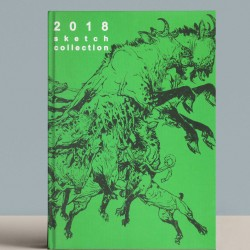 2018 Sketch collection