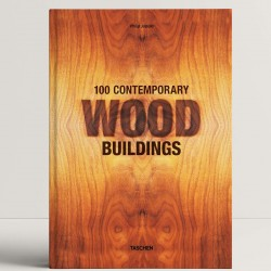 100 Contemporary Wood Buildings Two Volume Set