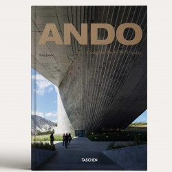 Ando Complete Works 1975-2014