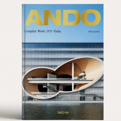 Ando Complete Works 1975 Today 2019 Edition