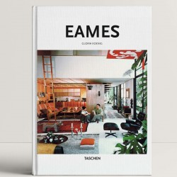Basic Architecture - Eames