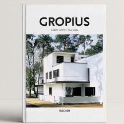 Basic Architecture - Gropius
