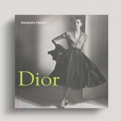 Dior: A New Look, a New Enterprie 1947-57
