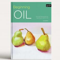 Beginning Oil (Portfolio)